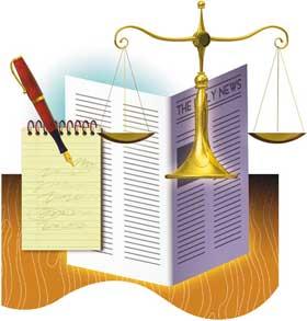 La legge e' uguale per tutti