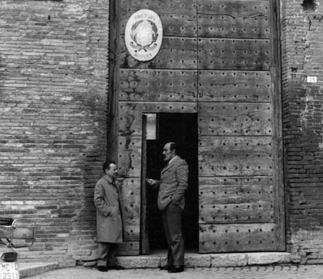 Un giorno in pretura - Anno 1968