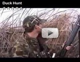 Duck Hunting..