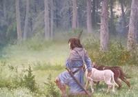 La caccia e le sue origini..