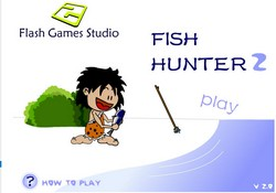 Fish Hunt..
