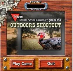Outdoors Shoottout..