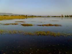 Lago di caccia..