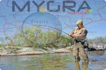 pesca brescia
