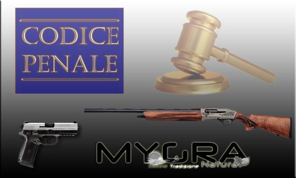Codice penale...