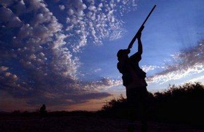 cacciatore nuvole