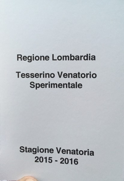 Tesserino 1
