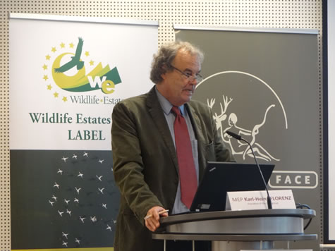 eurodeputato Karl-Heinz Florenz