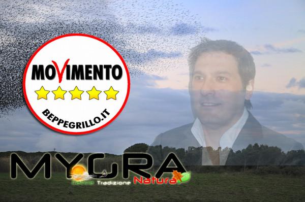 Storni Liguria