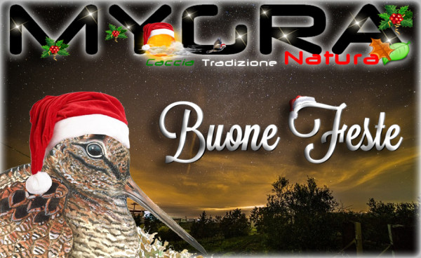 Buone Feste Migra New