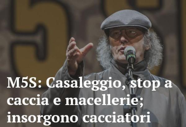 CASALEGGIO