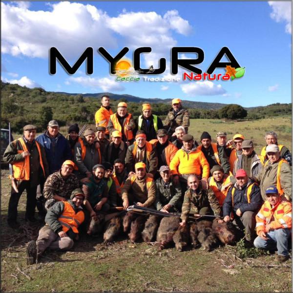 Compagnia caccia