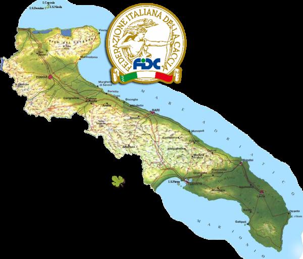 Federcaccia Puglia