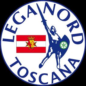 Lega nord toscana