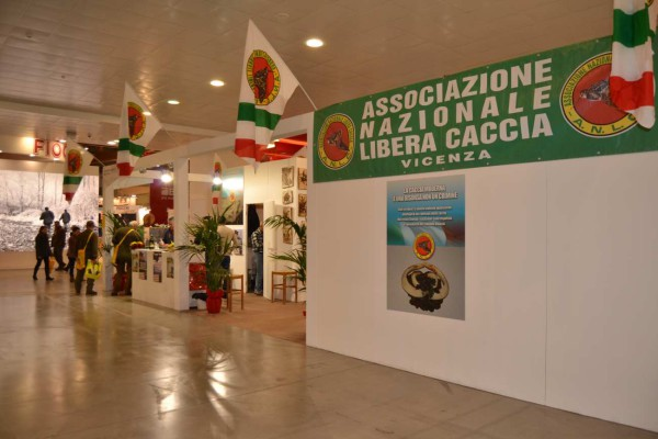 VICENZA ANLC