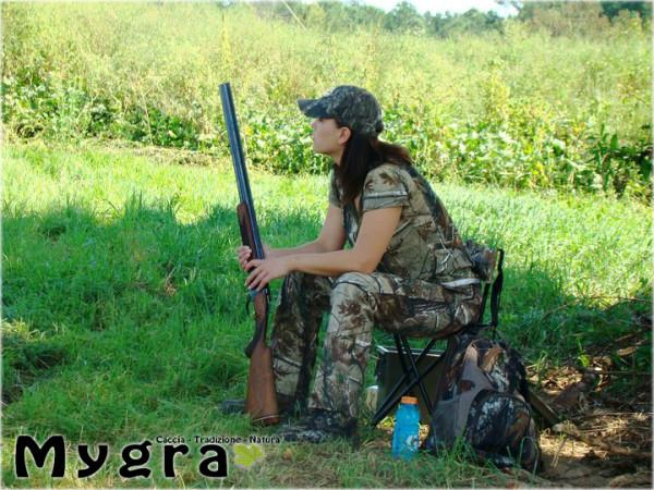 cacciatrice 1