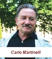 Carlo Martinelli