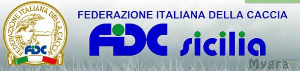 FIDC SICILIA. PRIME VALUTAZIONI SUL CALENDARIO VENATORIO REGIONALE
