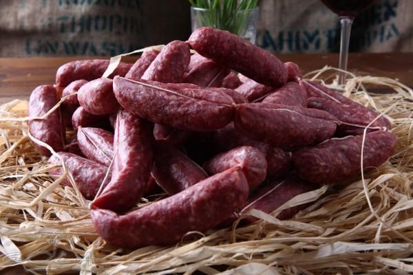 salsiccia-cinghiale
