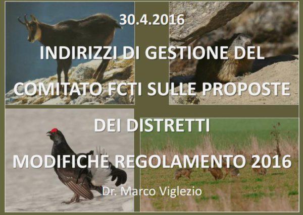 Comitato FCTI