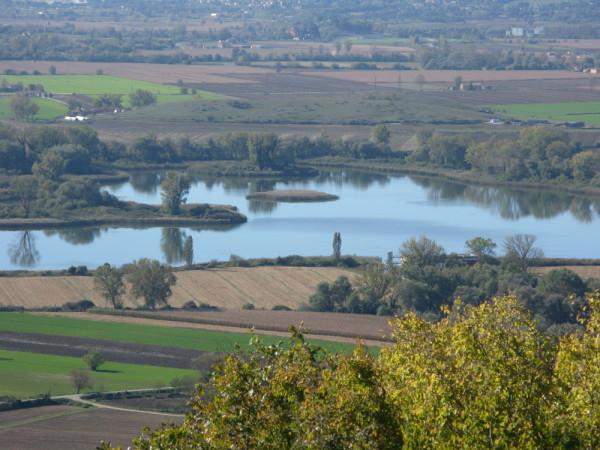 Riserva dei laghi