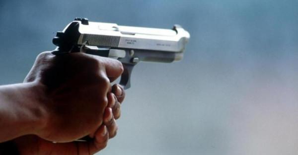 pistola semi