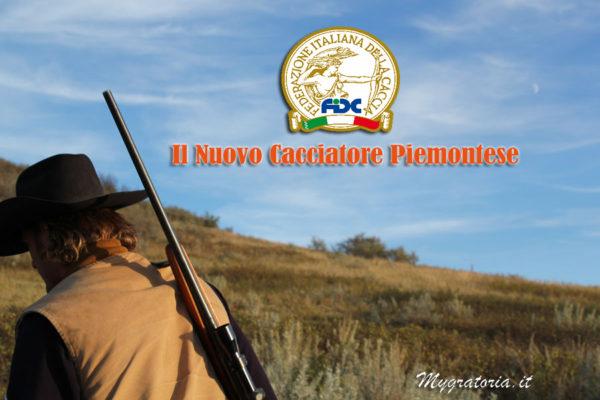 Il Nuovo cacciatore_piemontese