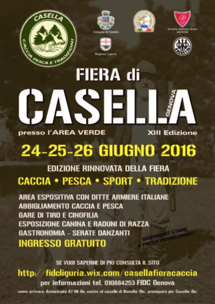 Locandina Casella