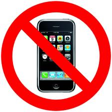 No cellulare