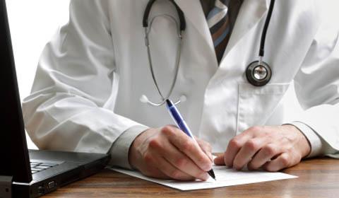 certficato medico
