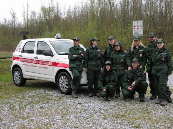guardie-ambientali-volontarie-gav Toscana