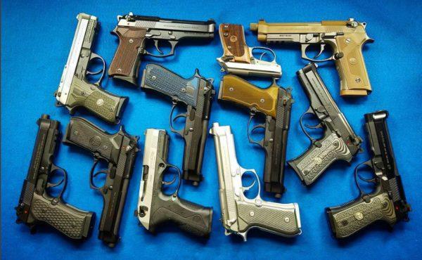 pistole-beretta