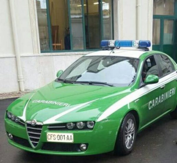 auto-verde-dei-carabinieri