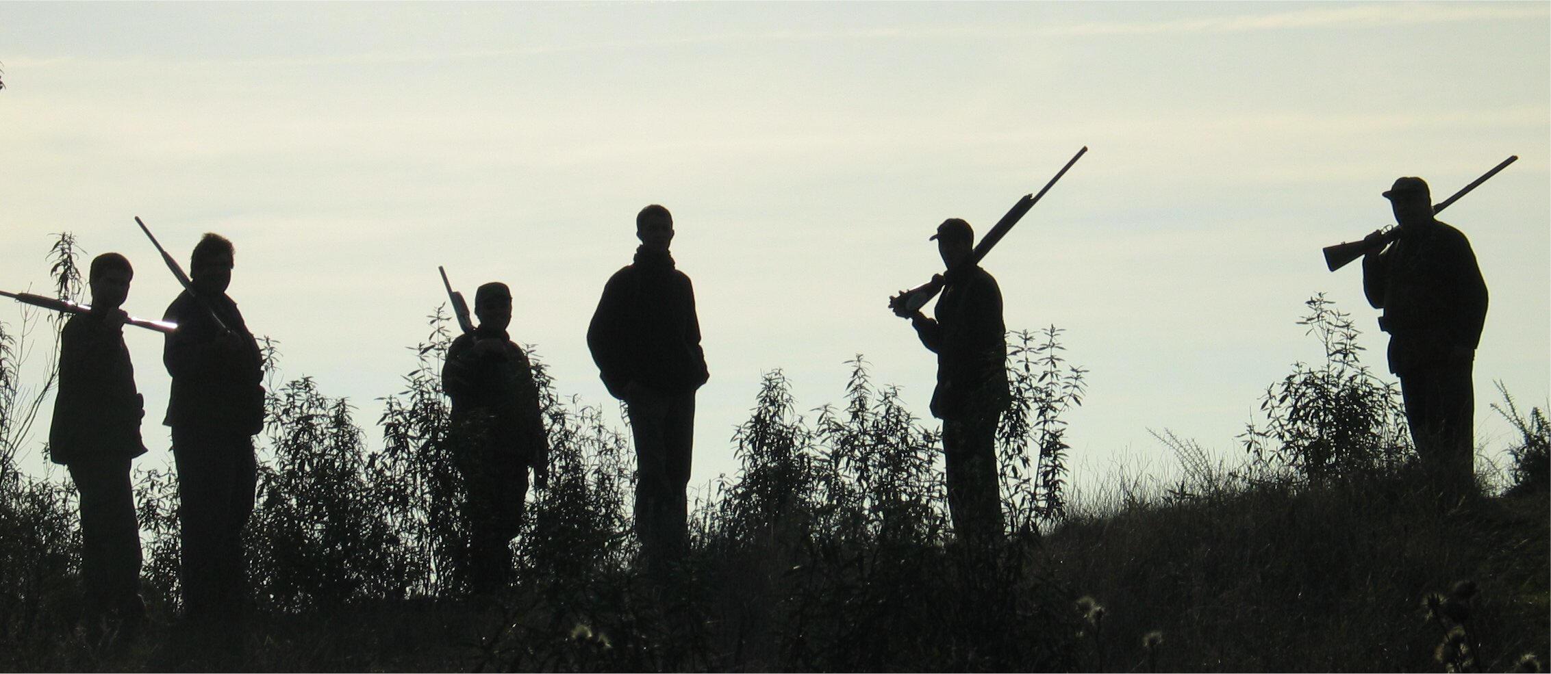 FIDC Bergamo. Il piano antibracconaggio colpisce anche i cacciatori
