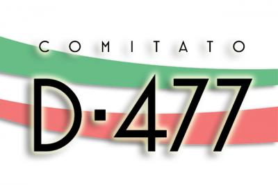 HIT Show. Il comitato D-477 invia un comunicato a quanti hanno dato spazio alle polemiche