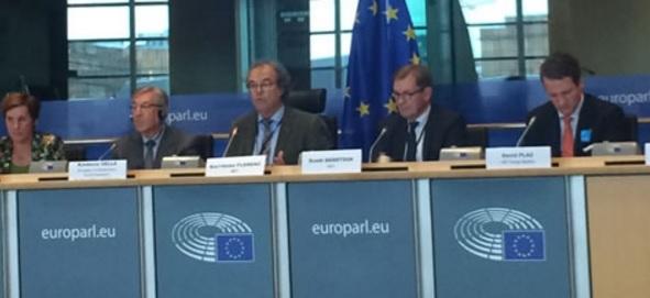 GIOVANI CACCIATORI: UN FUTURO PER LA BIODIVERSITÀ EUROPEA