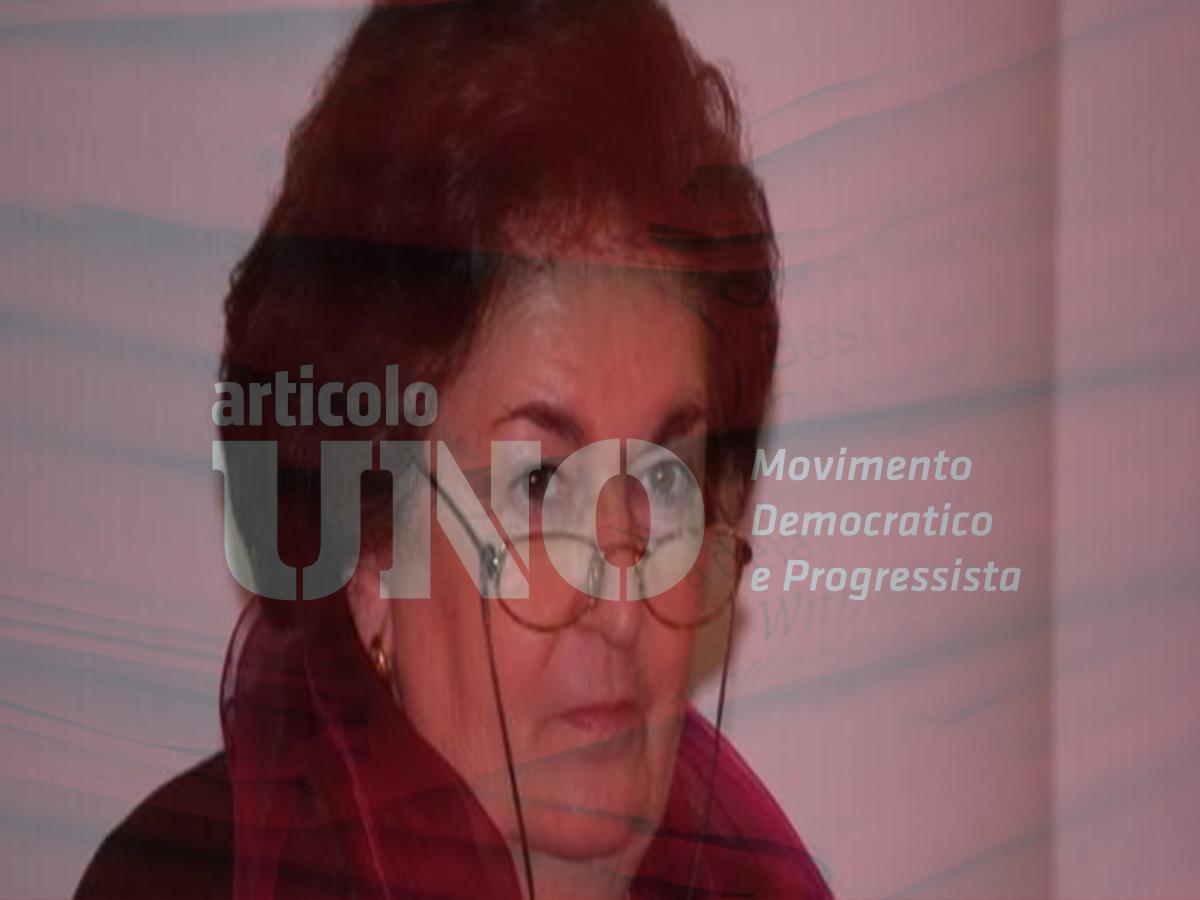 Senatrice Granaiola. Manovra: approvare emendamento su anagrafe informatizzata porto d'armi