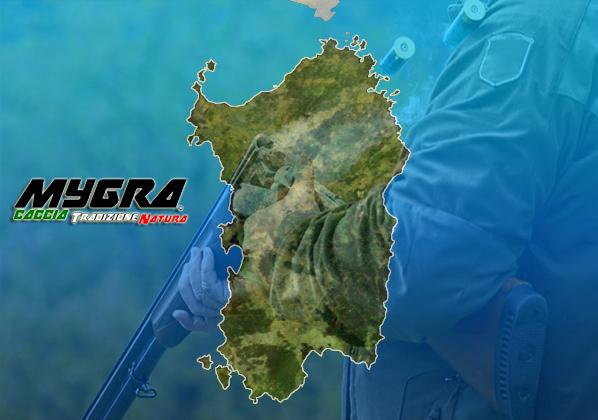 Calendario Venatorio Sardegna.Sardegna Proposta Di Calendario Venatorio 2018 2019