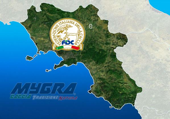 Calendario Venatorio 2020 Campania.Il Dissenso Di Fidc Campania Sul Calendario Venatorio Approvato
