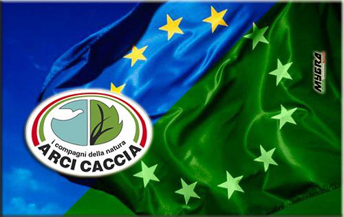 La Commissione Europea risponde alla lettera di Arci Caccia
