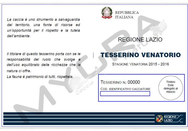 Tess Lazio 1