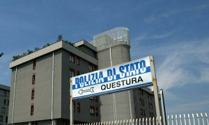Questura Brescia