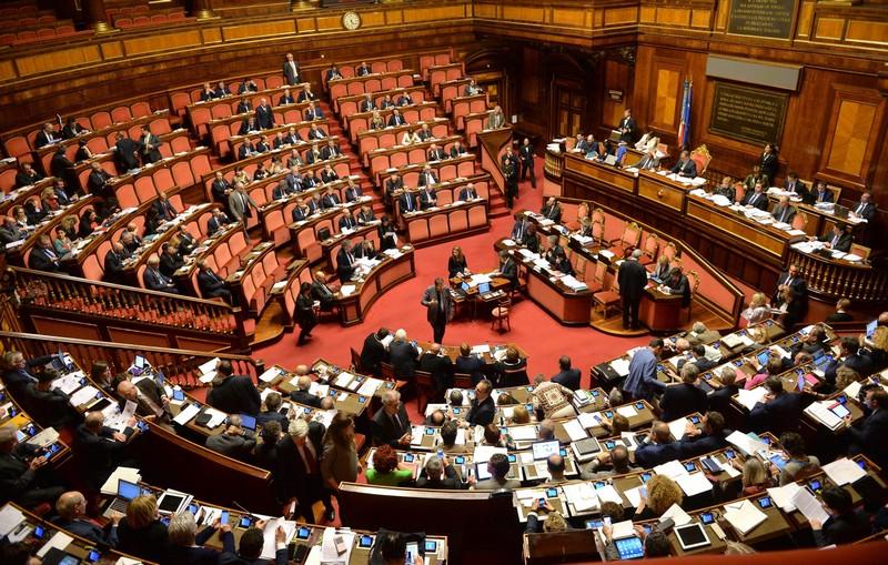 In senato oggi e domani si discute il ddl amati granaiola for Parlamento senato