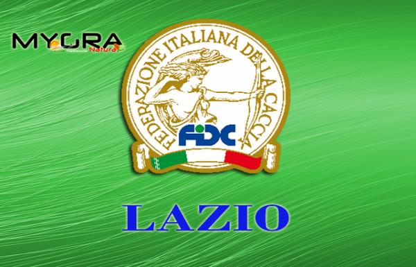 Federcaccia Lazio