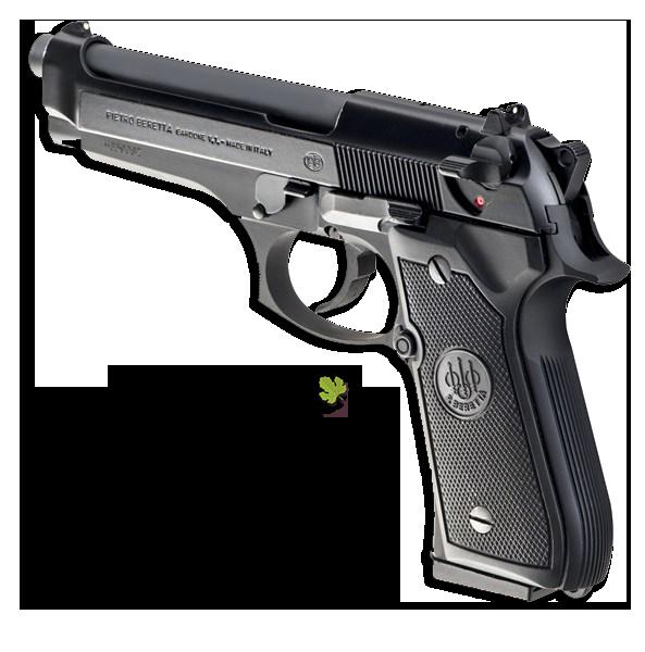 Beretta 98 FS