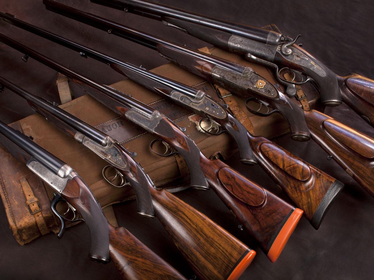 Annunci Armi Usate Fucili Da Caccia Cani Da Caccia