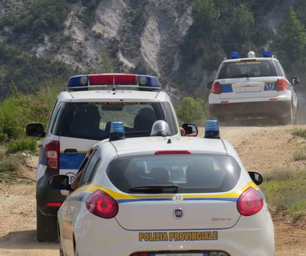 Polizia-prov.le