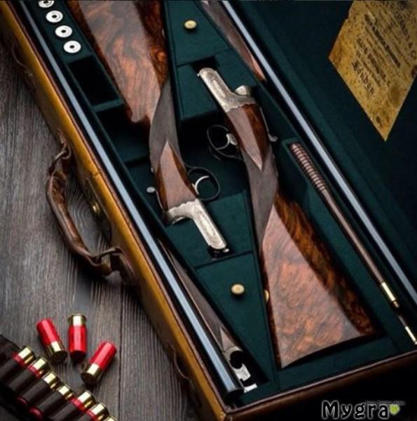 Uso del fucile da caccia e sua detenzione caccia for Costo della costruzione del fucile da caccia
