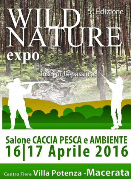 Wild nature 2016