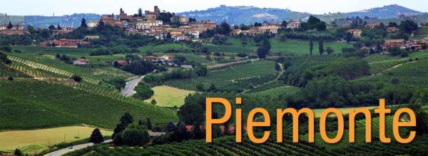 Piemonte-Region